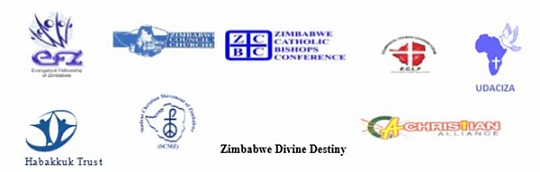 church leaders on zimbabwe crisis july 2016