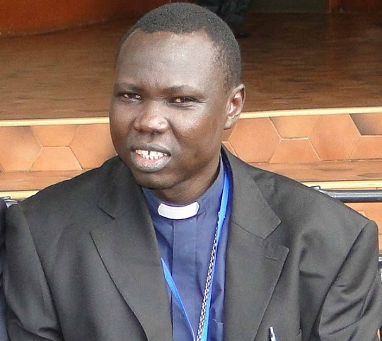 bishop santo on leaders carelessness