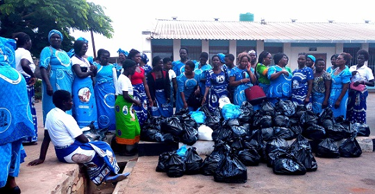catholic women in malawi to needy dec 2016