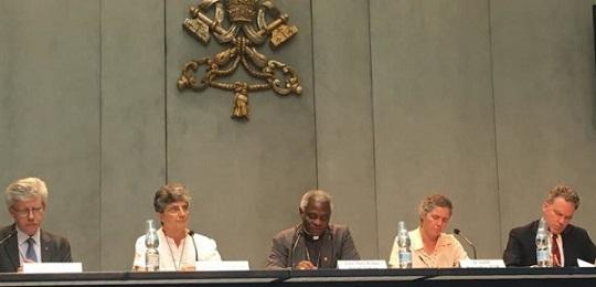 pope donates 500000 dollars to south sudan
