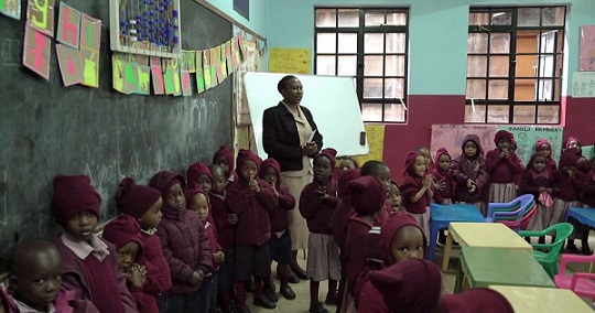 sisterhood feature on 7 congregations globally