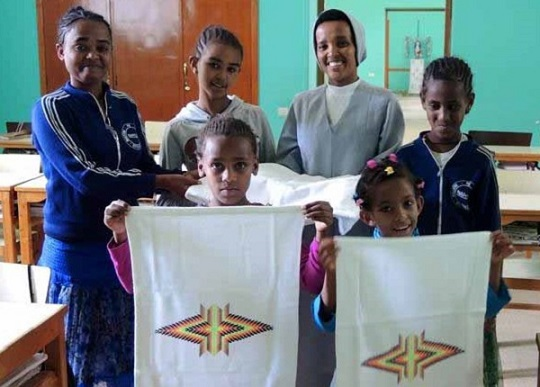 sisters in ethiopia run semi orphanages
